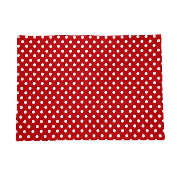 Dexam Polka Tea Towel