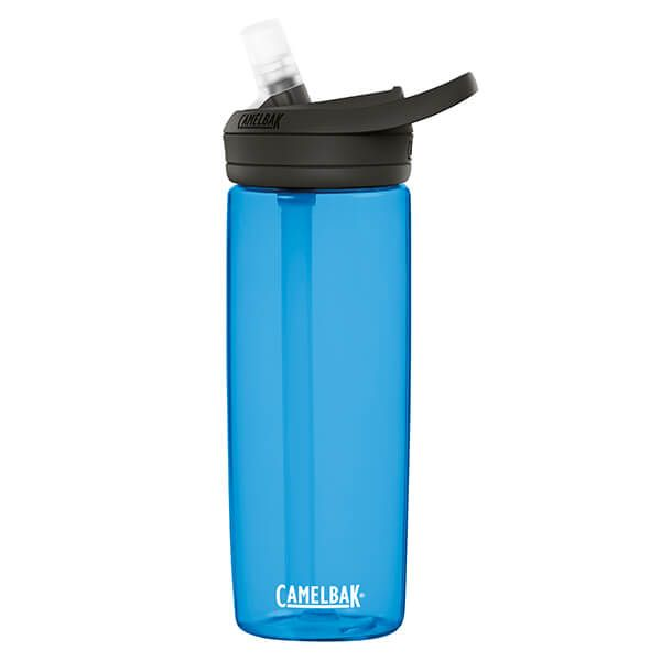 CamelBak 600ml Eddy True Blue Water Bottle