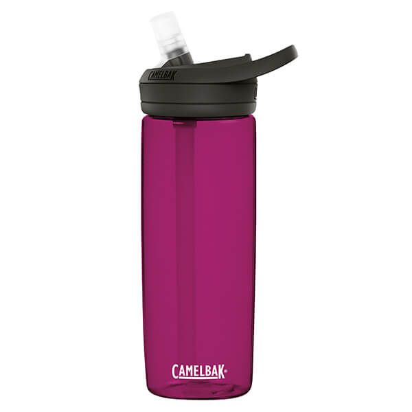 CamelBak 600ml Eddy Deep Magenta Water Bottle