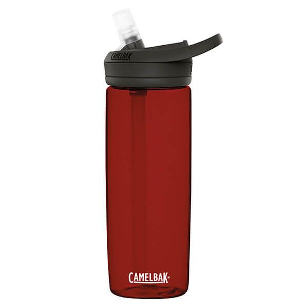 CamelBak 600ml Eddy Cardinal Water Bottle