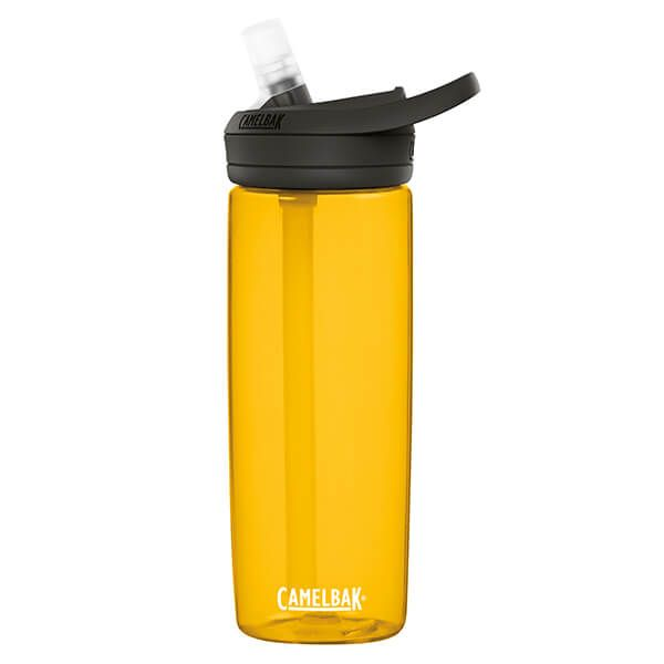 CamelBak 600ml Eddy Yellow Water Bottle