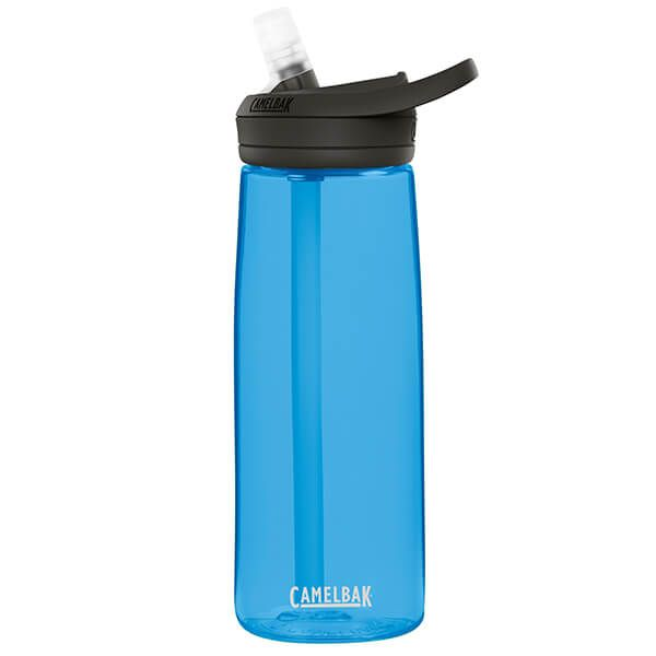 CamelBak 750ml Eddy True Blue Water Bottle