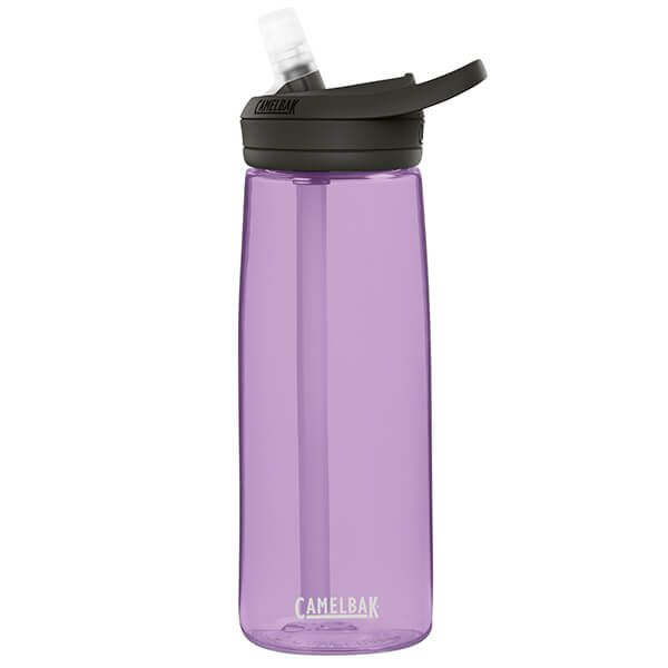 CamelBak 750ml Eddy Dusty Lavender Water Bottle