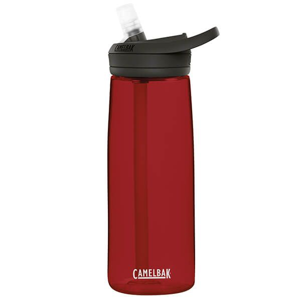 CamelBak 750ml Eddy Cardinal Water Bottle