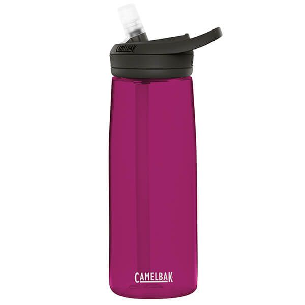 CamelBak 750ml Eddy Deep Magenta Water Bottle