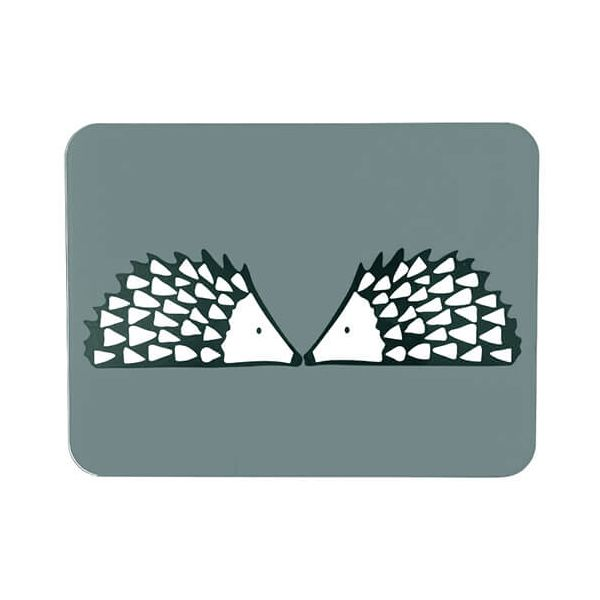 Scion Living Spike Grey Worktop Saver