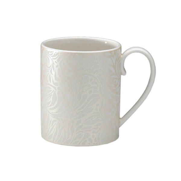 Denby Monsoon Lucille Gold Small Mug