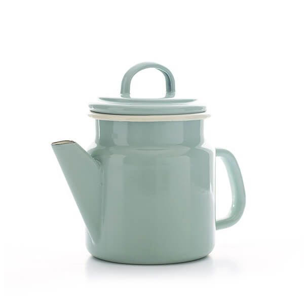 Dexam Vintage Home Small Coffeepot 1.2L Sage