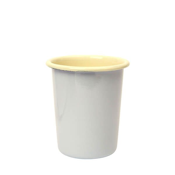Dexam Vintage Home Beaker 440ml Dove