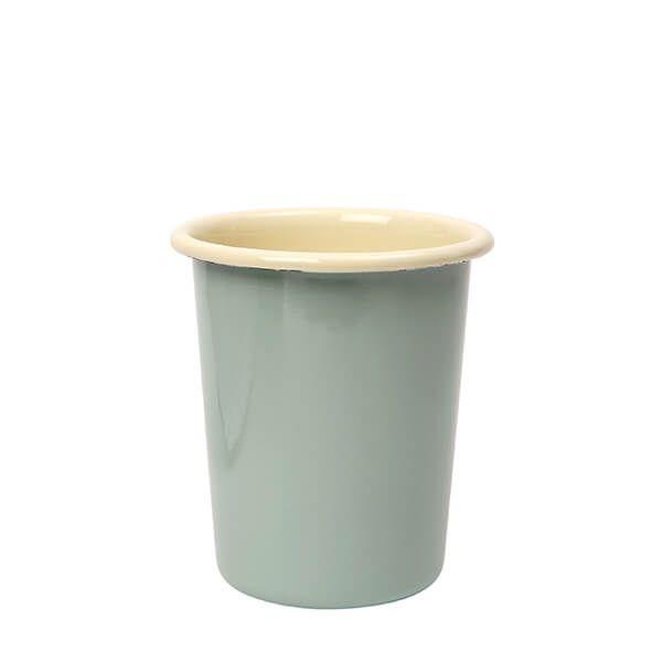 Dexam Vintage Home Beaker 440ml Sage