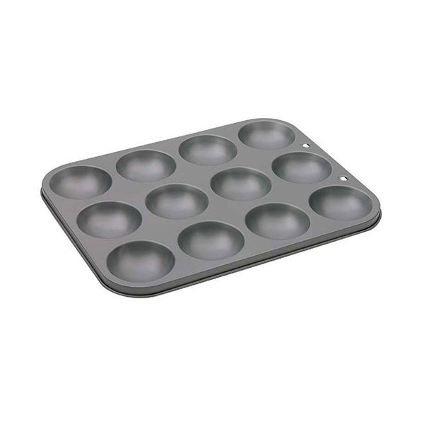 Dexam Bakers Pride Non-Stick 12 Cup Mince Pie / Mini Muffin Pan