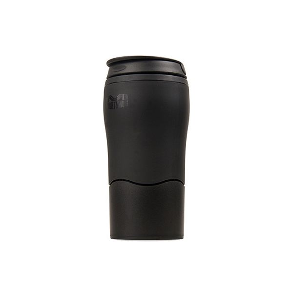 Dexam Mighty Mug Solo Mug 0.35L Black