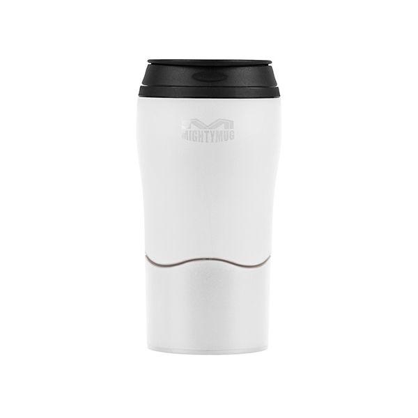 Dexam Mighty Mug Solo Mug 0.35L White