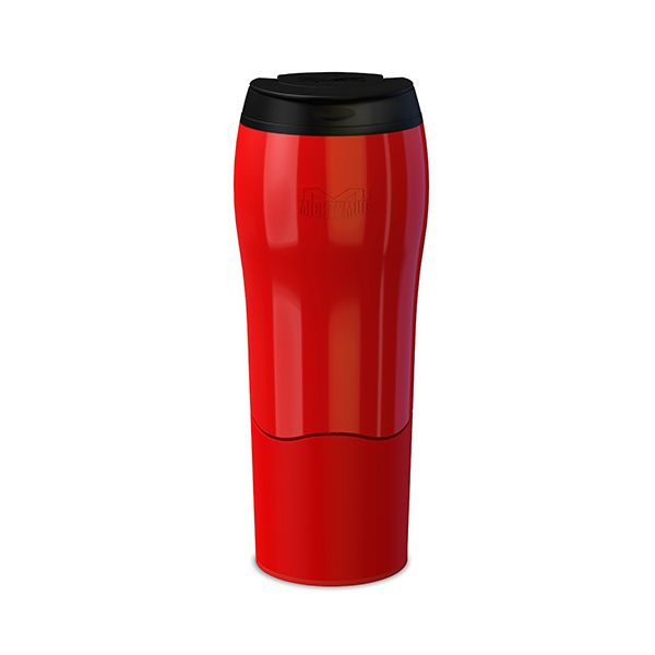 Dexam Mighty Mug Travel Mug 0.47L Red