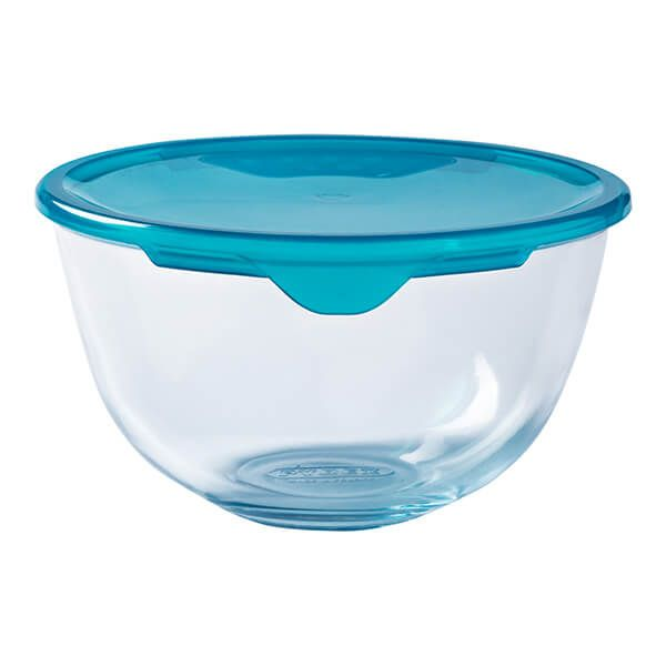 Pyrex Cook & Store 1.0L Bowl With Lid
