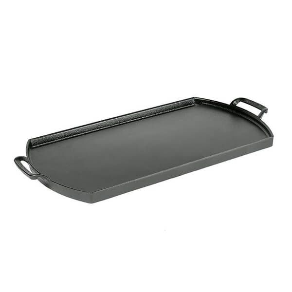 "Lodge Blacklock 10 X 20"" Double Burner Griddle"