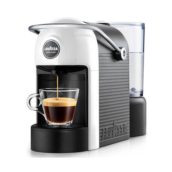 Lavazza Jolie White Coffee Machine
