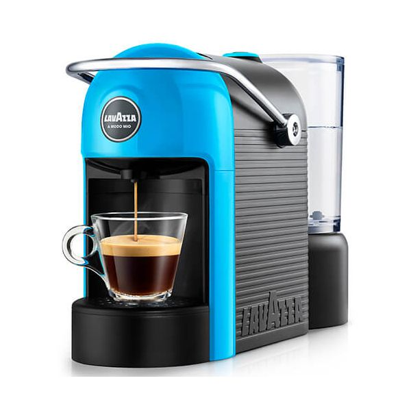 Lavazza Jolie Light Blue Coffee Machine