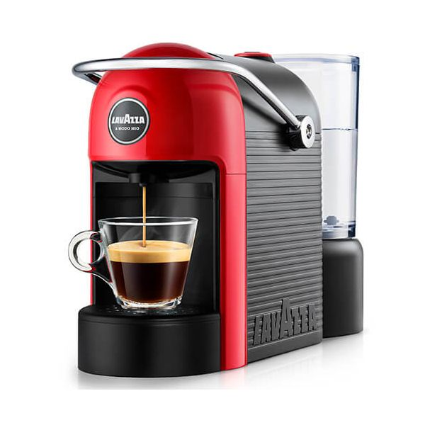 Lavazza Jolie Red Coffee Machine
