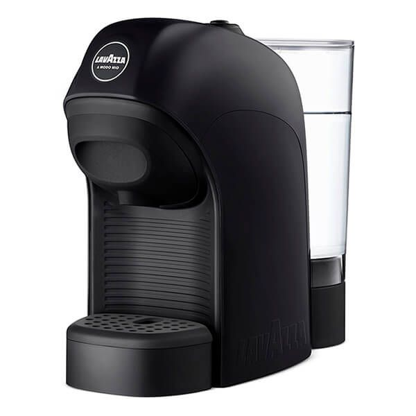Lavazza Tiny Black Coffee Machine