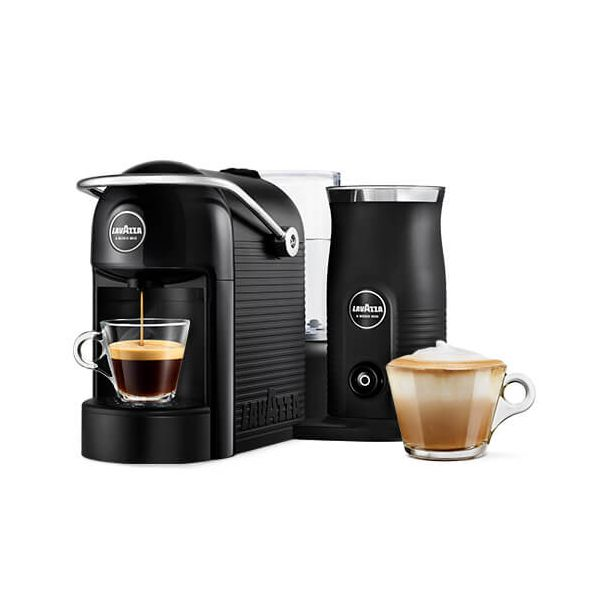 Lavazza Jolie & Milk Black Coffee Machine