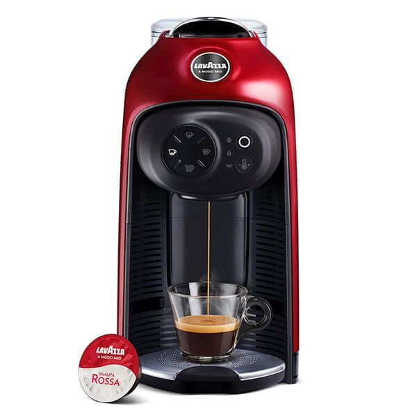 Lavazza Idola Red Coffee Machine