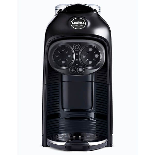 Lavazza Desea Black Coffee Machine