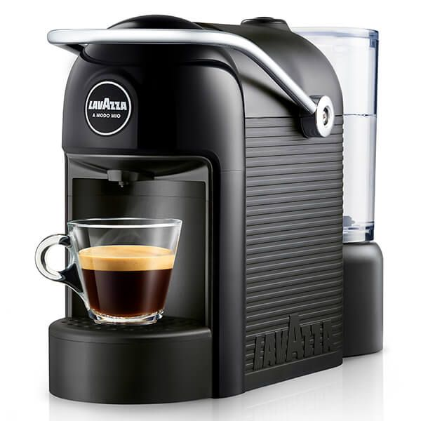 Lavazza Jolie Black Coffee Machine