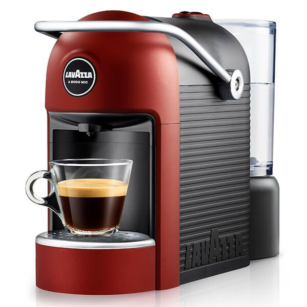 Lavazza Jolie Plus Red Coffee Machine