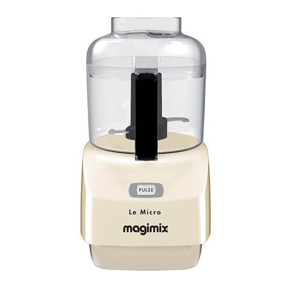 Magimix Mini Chopper Cream