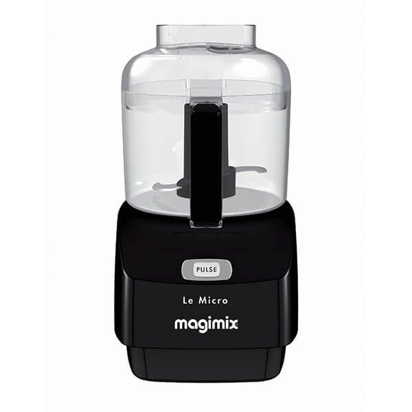 Magimix Mini Chopper Black