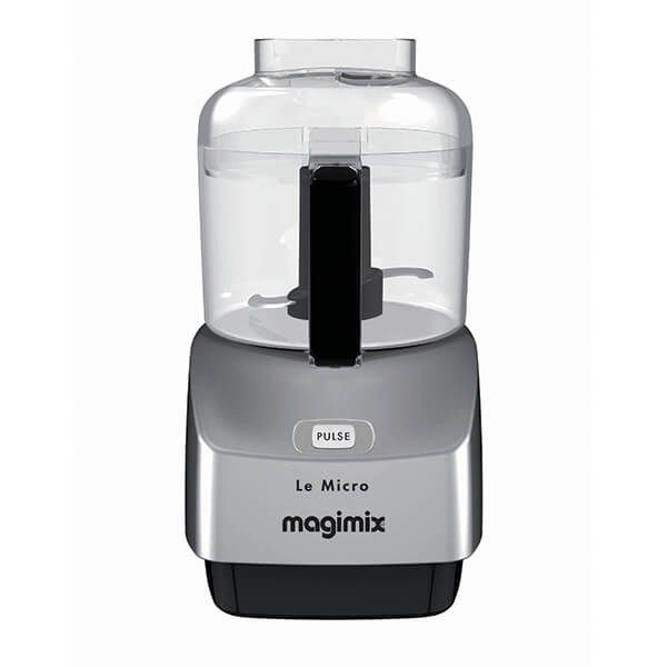 Magimix Mini Chopper Satin