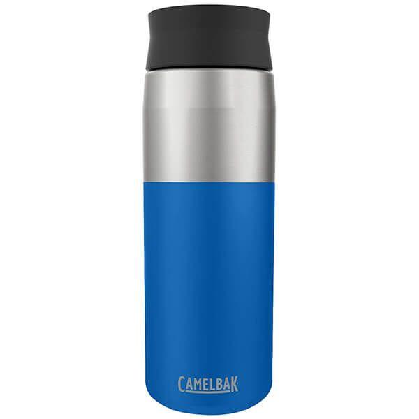CamelBak 600ml Hot Cap Vacuum Insulated Cobalt Travel Mug
