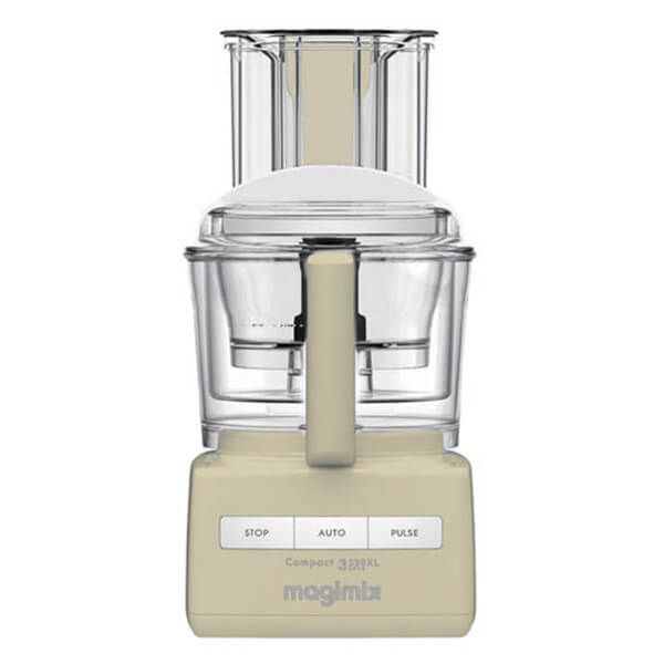 Magimix 3200XL Cream Food Processor