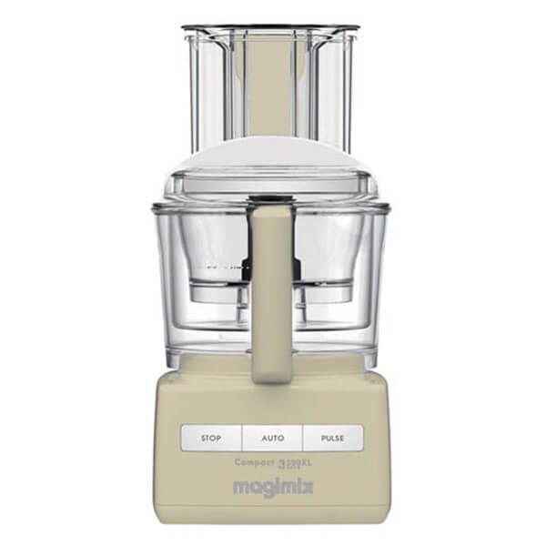 Magimix Compact 3200XL Cream BlenderMix Food Processor