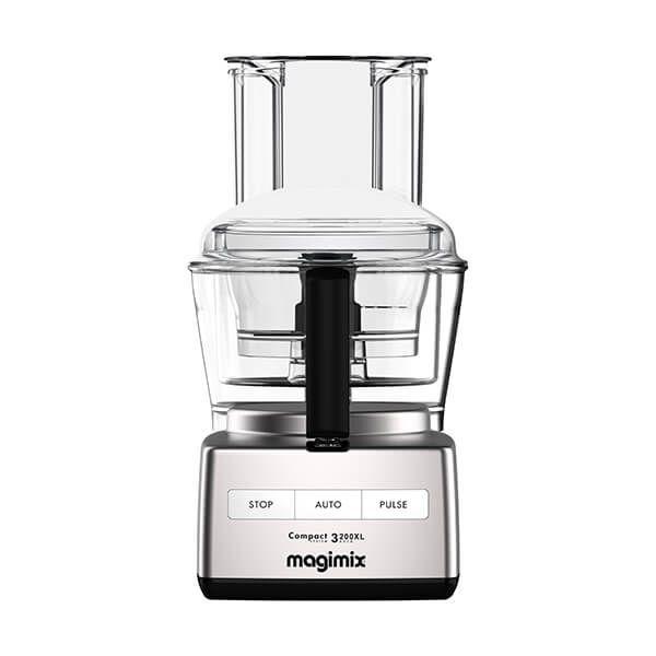Magimix 3200XL Satin Food Processor