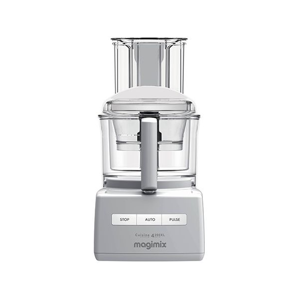 Magimix 4200XL White Food Processor