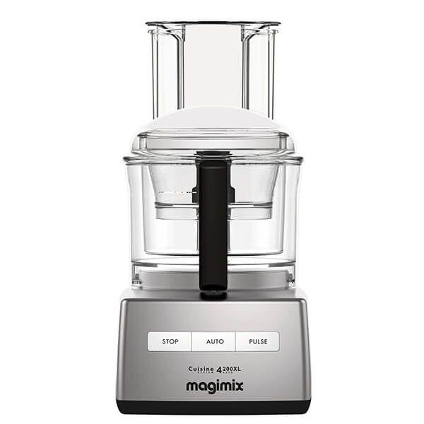 Magimix 4200XL Satin Food Processor