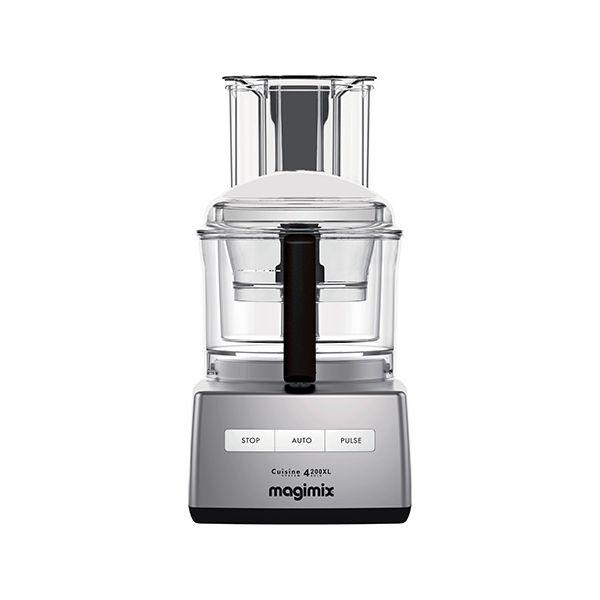 Magimix 4200XL Satin BlenderMix Food Processor