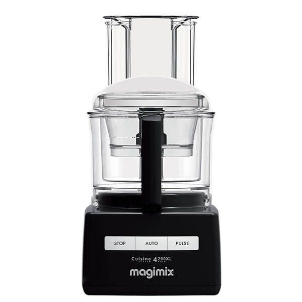 Magimix 4200XL Black Food Processor