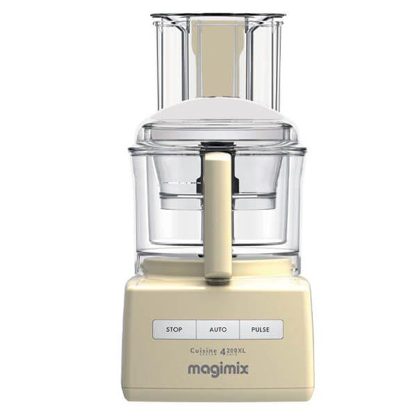 Magimix 4200XL Cream Food Processor