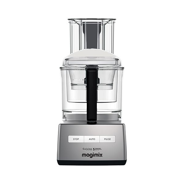 Magimix 5200XL Premium Satin Finish BlenderMix Food Processor