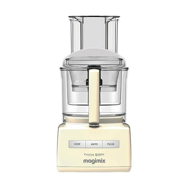 Magimix 5200XL Premium Cream Food Processor