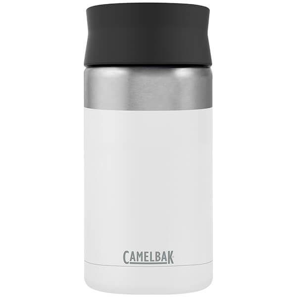CamelBak 400ml Hot Cap Vacuum Insulated White Travel Mug