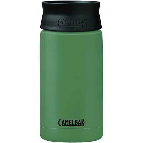 CamelBak 400ml Hot Cap Vacuum Insulated Moss Travel Mug