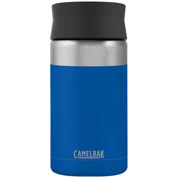 CamelBak 400ml Hot Cap Vacuum Insulated Cobalt Travel Mug