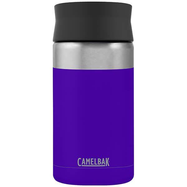 CamelBak 400ml Hot Cap Vacuum Insulated Iris Travel Mug