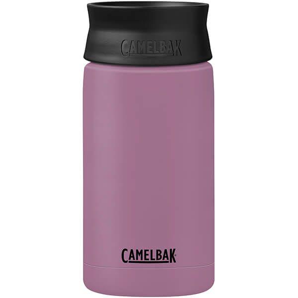 CamelBak 400ml Hot Cap Vacuum Insulated Lilac Travel Mug