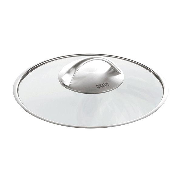 Kuhn Rikon Daily 16cm Glass Lid