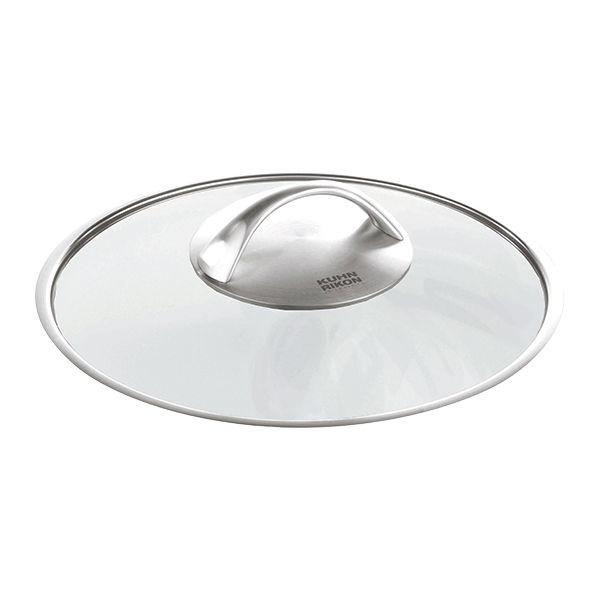 Kuhn Rikon Daily 18cm Glass Lid